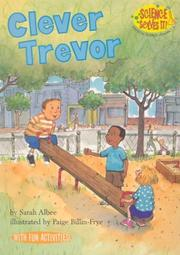Cover of: Clever Trevor | Sarah Willson