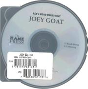 Joey Goat (Let's Read Together) by Barbara Derubertis