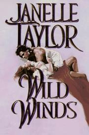 Cover of: Wild winds