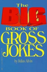 Cover of: The big book of gross jokes