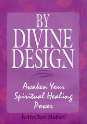 Cover of: By divine design