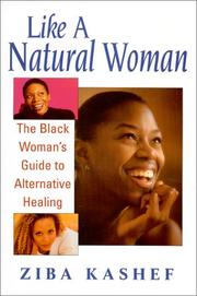 Cover of: Like A Natural Woman