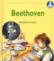 Cover of: Beethoven (Lives & Times)