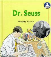 Cover of: Dr. Seuss (Lives and Times (Des Plaines, Ill.).)