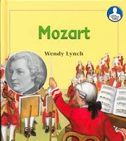 Cover of: Mozart (Lives and Times (Des Plaines, Ill.).)