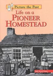 Cover of: Life on a pioneer homestead