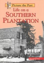 Cover of: Life on a southern plantation