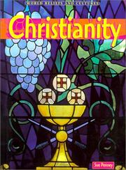 Cover of: Christianity | Sue Penney