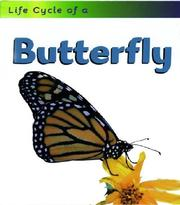 Cover of: Butterfly (Life Cycle of a) | Angela Royston