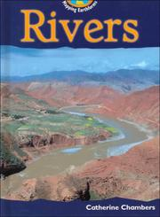 Cover of: Rivers (Mapping Earthforms)