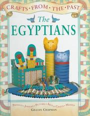 Cover of: The Egyptians