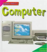 Cover of: Computer