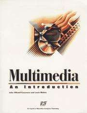 Cover of: Multimedia--production, planning, and delivery