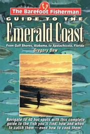Cover of: The Barefoot Fisherman