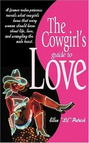 Cover of: The Cowgirl's Guide to Love