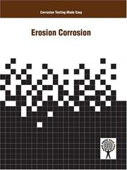 Cover of: Corrosion Testing Made Easy by Pierre R. Roberge
