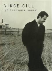 Cover of: High Lonesome Sound