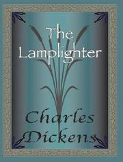 Cover of: The Lamplighter