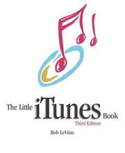 Cover of: The Little iTunes Book