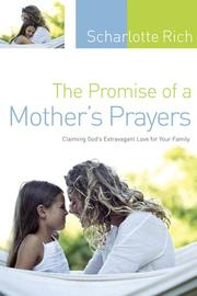 Cover of: The promise of a mother's prayers