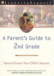 Cover of: Parent