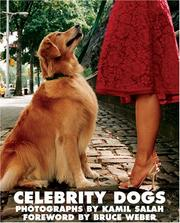 Cover of: Celebrity Dogs |
