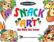 Cover of: Snack art