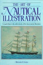 Cover of: The Art of Nautical Illustration