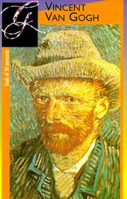 Cover of: Vincent Van Gogh |