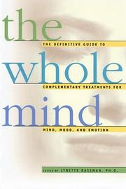 Cover of: The whole mind |