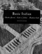 Cover of: Basic Italian (with Audio Tape) (Book and Cassette) | Charles Speroni