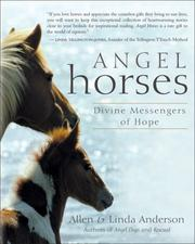 Cover of: Angel horses |