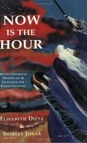 Cover of: Now is the hour