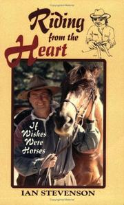 Cover of: Riding from the Heart
