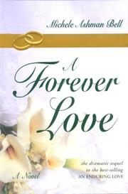 Cover of: A forever love