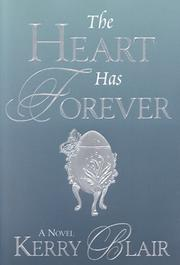 Cover of: The heart has forever