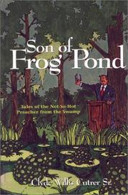 Cover of: Son of Frog Pond