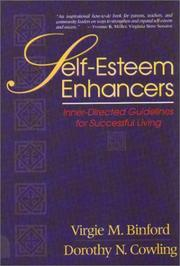 Cover of: Self-esteem enhancers