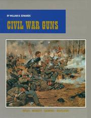 Cover of: Civil War Guns | William B. Edwards