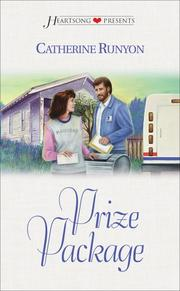 Cover of: Prize package
