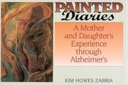 Cover of: Painted diaries