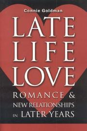 Cover of: Late-Life Love