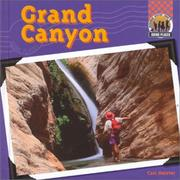 Cover of: Grand Canyon | Cari Meister