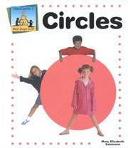 Cover of: Circles (What Shape Is It?)