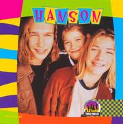 Cover of: Hanson (Young Profiles)