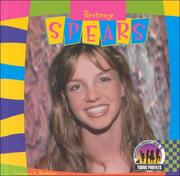 Cover of: Britney Spears (Young Profiles)