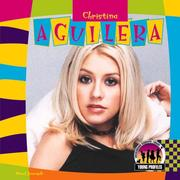 Cover of: Christina Aguilera (Young Profiles)