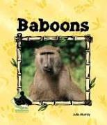 Cover of: Baboons (Animal Kingdom)