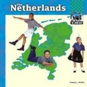 Cover of: The Netherlands (Countries)