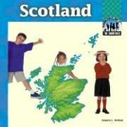 Cover of: Scotland | Tamara L. Britton